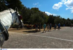 Τον έπιασαν στα πράσα! 24χρονος είχε «μαδήσει» τουρίστες και Αθηναίους στο κέντρο της πόλης