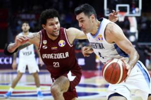"""Μουντομπάσκετ 2019: Ανίκητη η Αργεντινή! """"Έκλεισε"""" θέση στην 8άδα"""