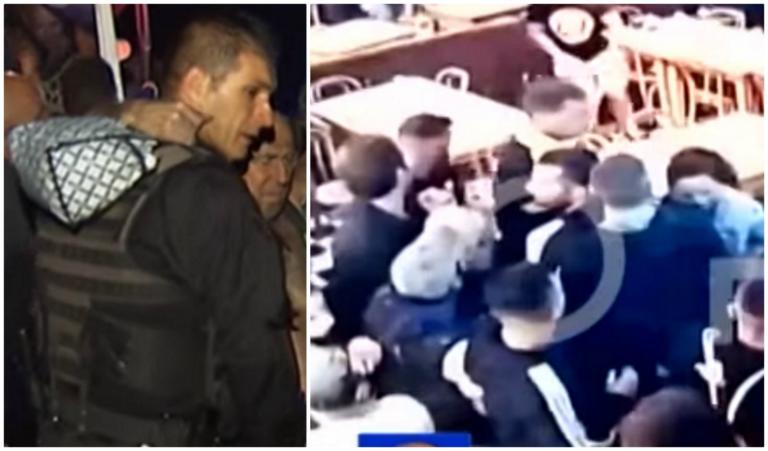 Χούλιγκαν: Έσωζε ζωές στο Μάτι ο αστυνομικός που μαχαιρώθηκε!