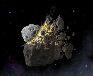 Αστεροειδής πέρασε ξυστά από τη Γη – Στη NASA το κατάλαβαν μια ημέρα πριν!