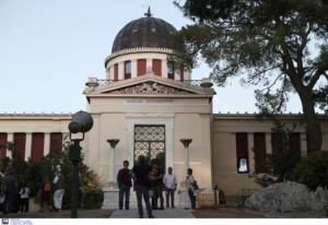 Επιστήμονες του Εθνικού Αστεροσκοπείου Αθηνών δημιούργησαν έναν πλήρη κατάλογο μεταβλητών αστέρων