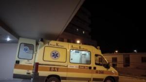 Θεσσαλονίκη: Μηχανή παρέσυρε ηλικιωμένη – Σοβαρά τραυματισμένος στο νοσοκομείο ο οδηγός