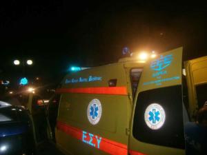 Γρεβενά: Νεκρός άνδρας από πτώση δέντρου στις Αμυγδαλιές