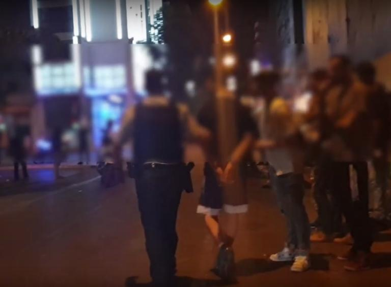 """Άμεση Δράση: Επιχείρηση """"σκούπα"""" στην Αττική! Δεκάδες συλλήψεις για ναρκωτικά και κλοπές"""