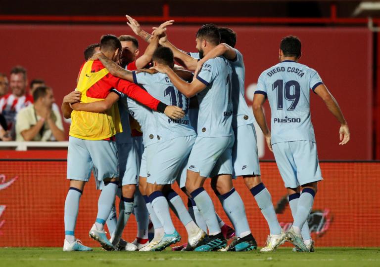 """Επέστρεψε στις νίκες η Ατλέτικο Μαδρίτης! """"Κόλλησε"""" η Μπιλμπάο – video"""