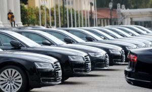 Τέρμα τα γκάζια! Τεράστια άνοδο στις πωλήσεις καινούργιων αυτοκινήτων τον Ιούλιο και τον Αύγουστο