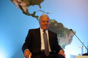 Αβραμόπουλος: Έχουν κορυφωθεί πάλι τα ζητήματα της μετανάστευσης και τα θέματα ασφαλείας