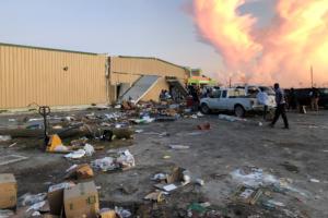 Μπαχάμες: Στους 30 οι νεκροί από τον κυκλώνα Ντόριαν! Απειλεί Βόρεια Καρολίνα και Βιρτζίνια