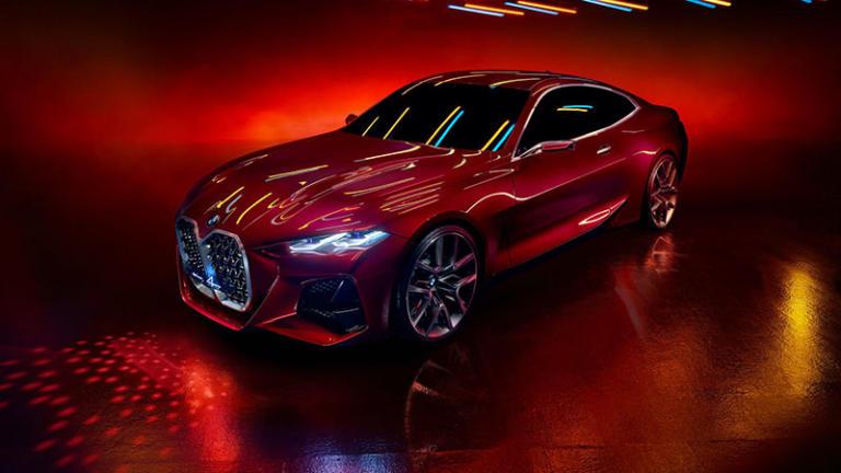 Αυτό θα είναι το μελλοντικό «πρόσωπο» των BMW; [pics]