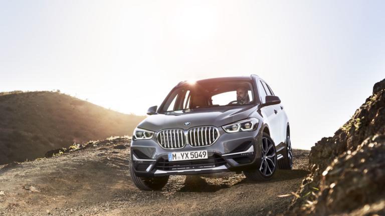 Με τι τιμή ήρθε η ανανεωμένη BMW X1 στην Ελλάδα;