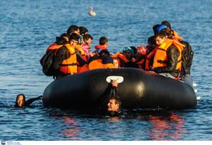 Ο Μάας… βγάζει το καπέλο στην Ελλάδα για το μεταναστευτικό