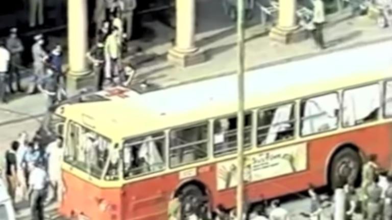 Ιταλία: Πέθανε ο ακροδεξιός Ντέλε Κιάιε, πρωτεργάτης της «σφαγής της Μπολόνια» – video