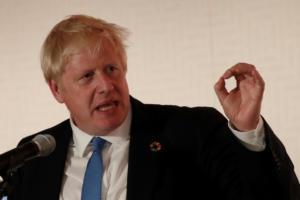 "Brexit: Ο Τζόνσον ""κάηκε"" από τον Γενικό Εισαγγελέα! Τον συμβούλεψε για το λουκέτο στη Βουλή"