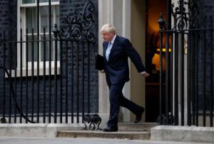 Brexit: Συγκρατημένα αισιόδοξος για συμφωνία με την ΕΕ ο Τζόνσον