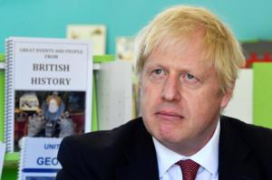 Brexit: Τώρα εμφανίζεται σίγουρος για συμφωνία ο Τζόνσον
