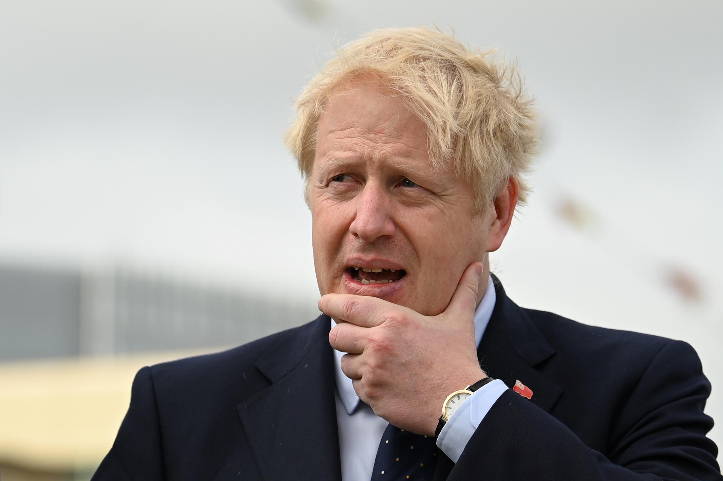 Κρίσιμη συνάντηση Τζόνσον – Γιούνκερ λίγο πριν το Brexit