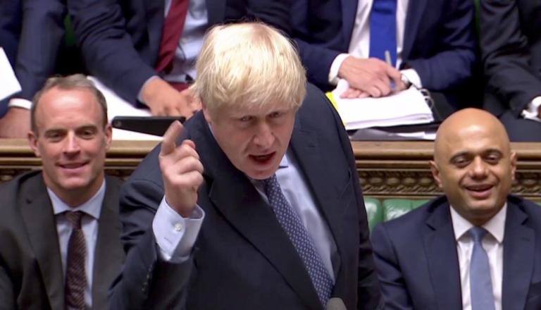 Brexit: Πρόωρες εκλογές στις 15 Οκτωβρίου ζητά ο Μπόρις Τζόνσον
