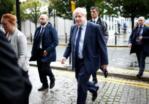 Τελεσίγραφο Τζόνσον στην Ε.Ε. για το Brexit – Ετοιμάζει πρόταση και θα είναι η… τελευταία
