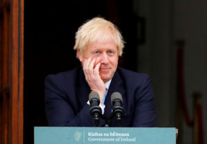 Βρετανία: Κλείνει η Βουλή! «Φωνές» στον Τζόνσον να παραβιάσει τον νόμο και να ολοκληρώσει το Brexit