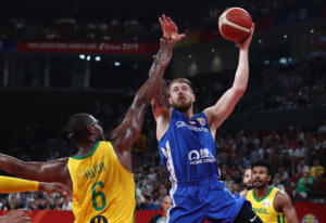 Μουντομπάσκετ 2019: Το… παράκανε η Τσεχία! Έδωσε όμως ελπίδες στην Ελλάδα