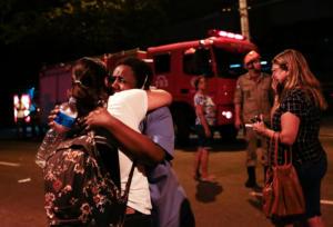 Τραγωδία! Δέκα νεκροί από φωτιά σε νοσοκομείο στη Βραζιλία