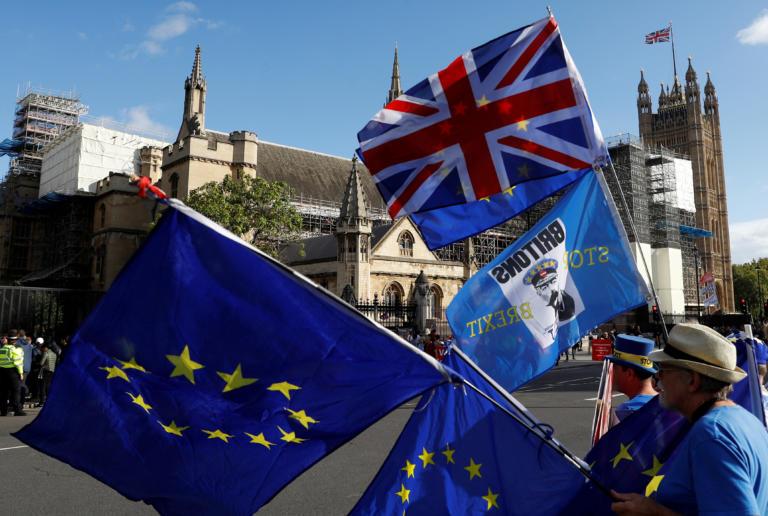 Brexit: Λονδίνο και Βρυξέλλες θα προχωρήσουν σε πιο εντατικές διαπραγματεύσεις