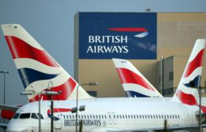 Τα δυο λεπτά τρόμου σε πτήση της British Airways από την Αθήνα στο Λονδίνο