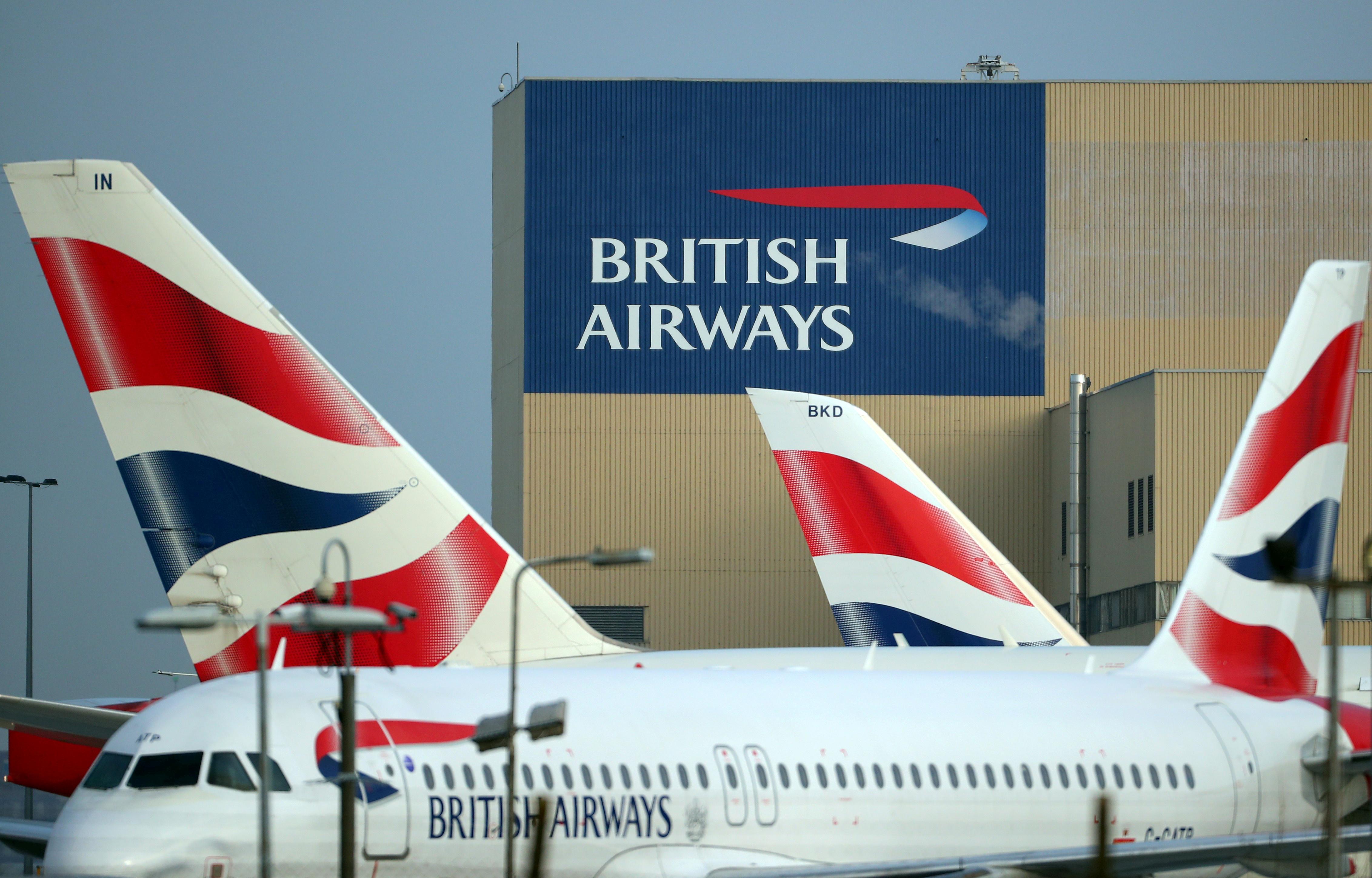 British Airways: Κορονοϊός… στους μισθούς των πιλότων! Μείωση 50%