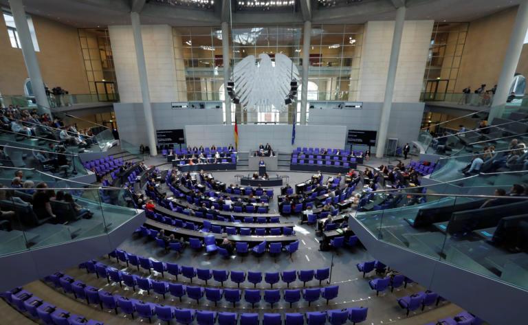 Γερμανία: «Πράσινο φως» για έναρξη ενταξιακών διαπραγματεύσεων με Βόρεια Μακεδονία και Αλβανία