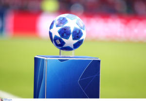 Champions League: Ώρα για τους ομίλους! Το πρόγραμμα της πρεμιέρας