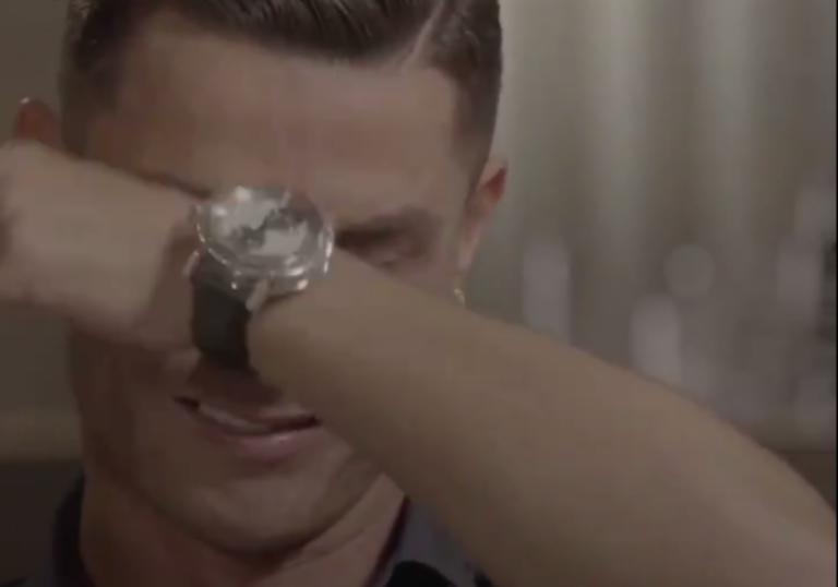 Ξέσπασε σε κλάματα ο Ρονάλντο! Συγκλόνισε η εξομολόγηση για τον πατέρα του – videos