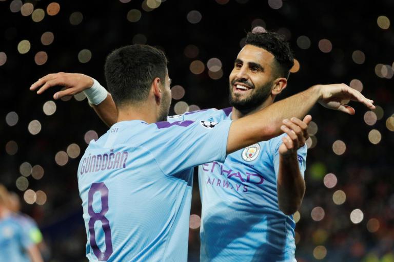 Champions League: Στο… ρελαντί η Σίτι! Διέλυσε την Αταλάντα η Ντιναμό Ζάγκρεμπ