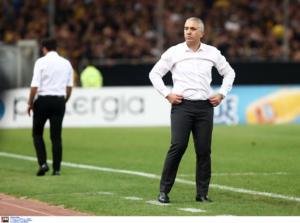 ΑΕΚ – ΠΑΟΚ: Αντίθετα συναισθήματα για Κωστένογλου και Φερέιρα! Τι είπαν οι δύο προπονητές