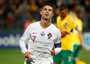 """Προκριματικά Euro 2020: """"Καρέ"""" από Ρονάλντο! Πεντάρα από την Αγγλία – videos"""