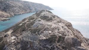 Πράσινο φως για την προστασία των σημαντικών αρχαιοτήτων της Κέρου