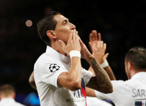 Champions League: Η Παρί Σεν Ζερμέν ταπείνωσε τη Ρεάλ Μαδρίτης! «Τριάρα» με υπογραφή Ντι Μαρία