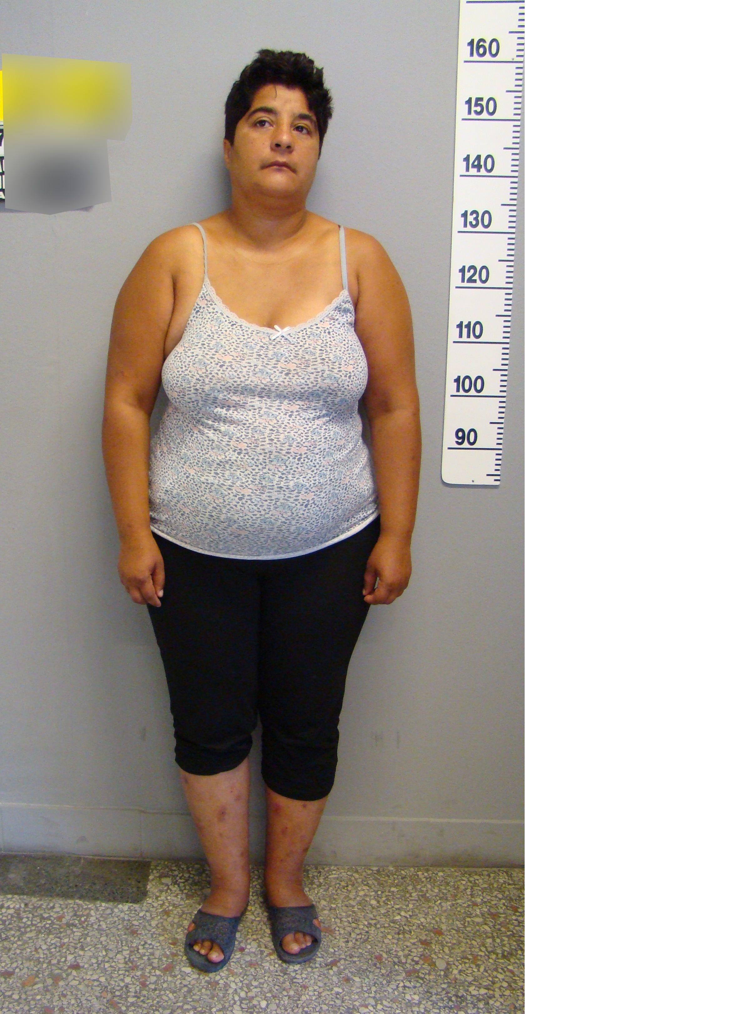 Αυτή είναι η γυναίκα που κατηγορείται για απάτη 120.000 ευρώ - Πώς την τσάκωσαν; (pics)