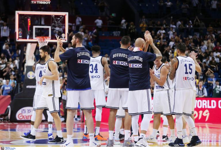 Μουντομπάσκετ 2019: Έτσι προκρίνεται πλέον η Ελλάδα!