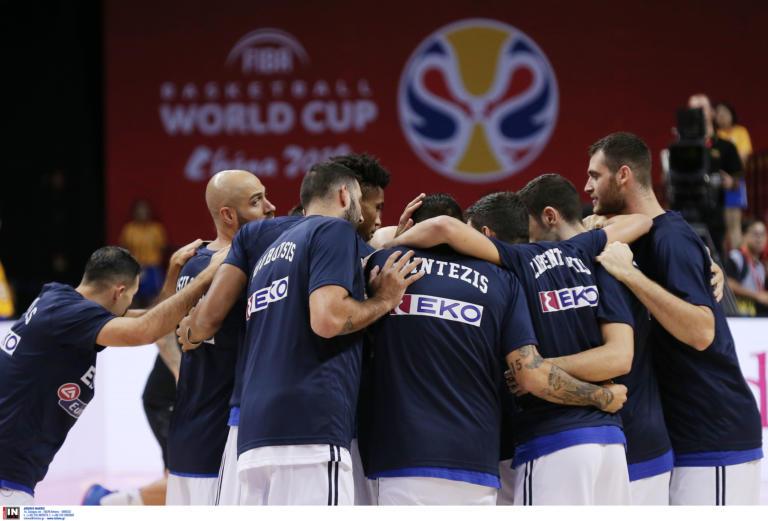 Ελλάδα – ΗΠΑ: Οι διαιτητές του «τελικού» της Εθνικής!