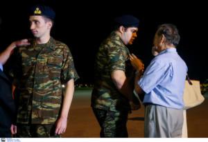 Στο αρχείο η υπόθεση με τους δύο Έλληνες στρατιωτικούς στην Αδριανούπολη