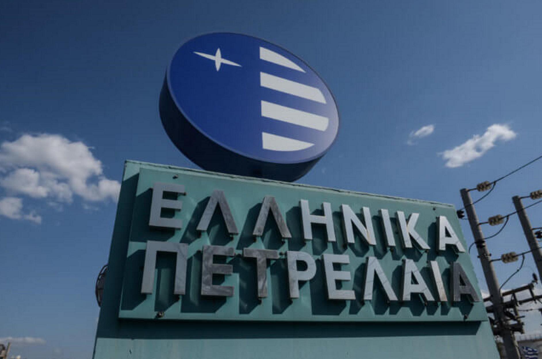 """Ελληνικά Πετρέλαια: Εξαγορά """"μαμούθ"""" στην Κοζάνη – Απέκτησαν το μεγαλύτερο έργο ΑΠΕ στην Ελλάδα"""