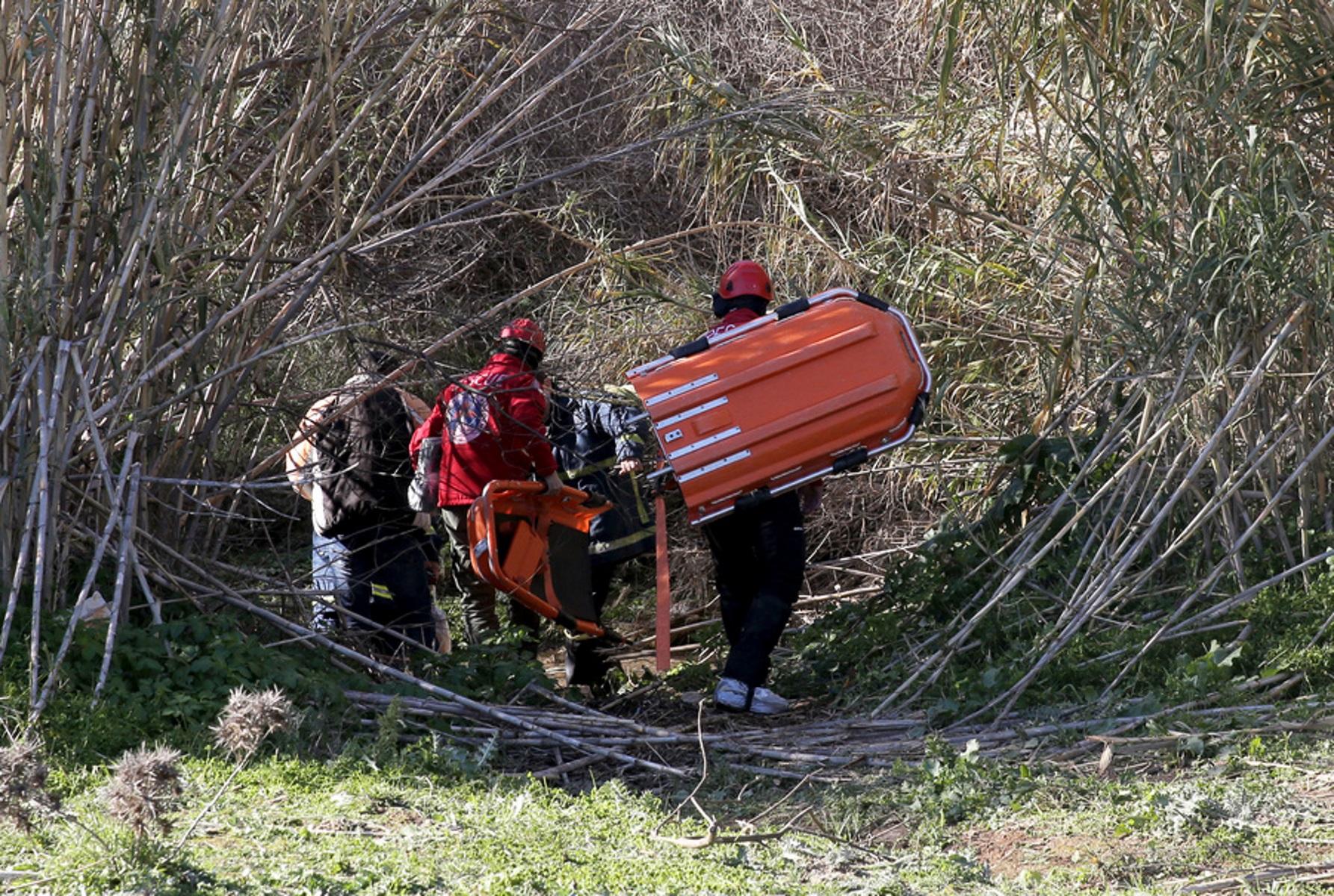 Κρήτη: Στο πόδι (ξανά) η Πυροσβεστική για διάσωση σε φαράγγι