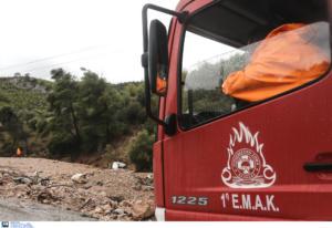 Κέρκυρα: Αίσιο τέλος για τον 41χρονο που εγκλωβίστηκε σε χαράδρα