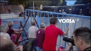 ΔΕΘ 2019 LIVE οι συγκεντρώσεις στη Θεσσαλονίκη