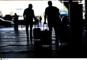 """Απογειώθηκε η επιβατική κίνηση στο αεροδρόμιο """"Ελευθέριος Βενιζέλος"""" τον Αύγουστο"""