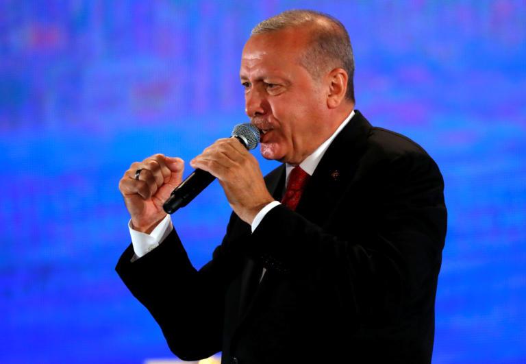 Ερντογάν: Είμαι έτοιμος να ανοίξω τα σύνορα για τους πρόσφυγες προς την Ευρώπη!