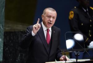 Ερντογάν: Κάποιοι από τους δολοφόνους του Κασόγκι κυκλοφορούν ελεύθεροι