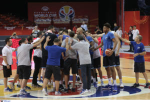 Ελλάδα – Μαυροβούνιο: Αυτός είναι ο πρώτος αντίπαλος της Εθνικής