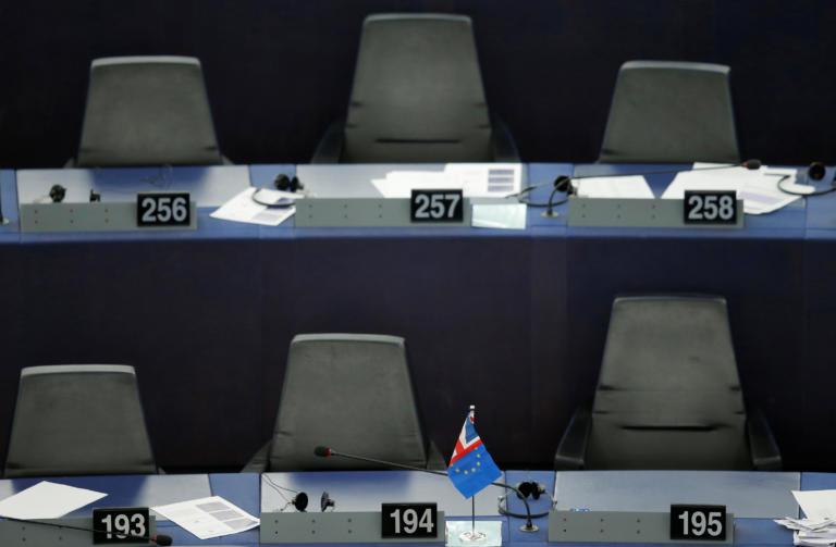 Οι πιο καλοπληρωμένοι βουλευτές είναι αυτοί του Brexit