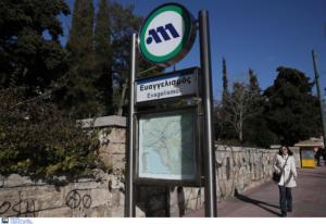 Μετρό: Οριστικό! Τέλος Ευαγγελισμός και Άγιος Δημήτριος – Αλλάζουν όνομα